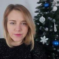 Оля Зузанська