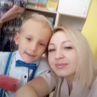 Ольга Нежальская