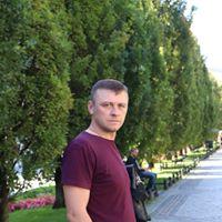 Александр Искоростенский