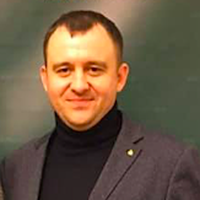 Роман Голодинський