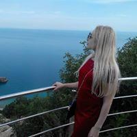 Nastya Miller