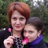 Ольга Слабинская