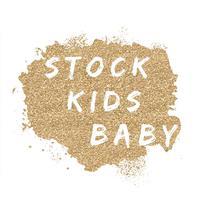 Stock Kids Baby