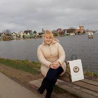 Оксана Коробова