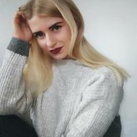 Alina Kordysh