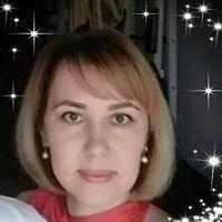 Евгения Логвинова