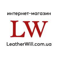 LeatherWill com ua