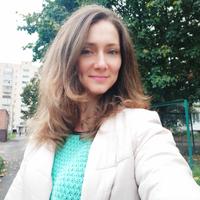 Татьяна Ковалюк