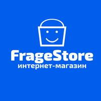Дмитрий FrageStore