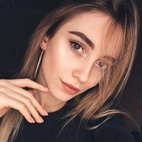 Иванна Хоменко