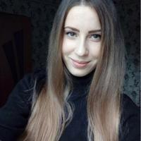 Даша Тимошенко