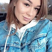 Masha Vysotskaya