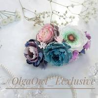 Olga Exclusive Handmade