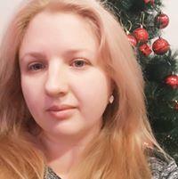 Аленушка Кудрявцева