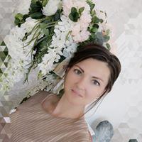 Olena Chernenko - Bojchuk
