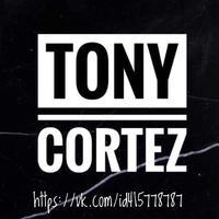 Tony Cortez