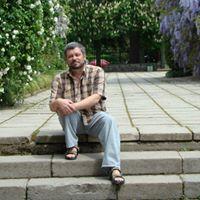 Валерий Шаповалов