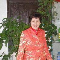 Вера Колесник