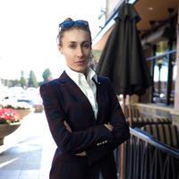 Анастасия Крейн
