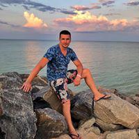 Дмитрий Дубенко