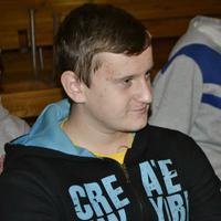 Дмитрий Водолажский