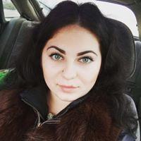 Дарья Зыбайло
