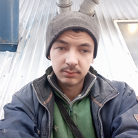 Тарас Кривенький