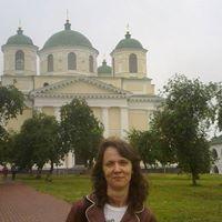 Тамара Гулий