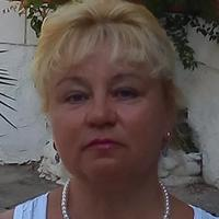 Ирина Кислая