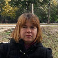 Светлана Каюмова