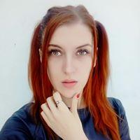 Анастасия Сорока