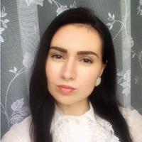 Виктория Тищенко
