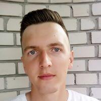 Andriy Vivchar