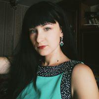 Алина Злотник