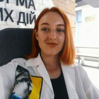 Елена Белевитина