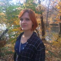 Анна Лишафай