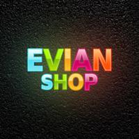 Evian Shop
