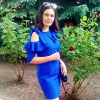 Юлия Дужченко
