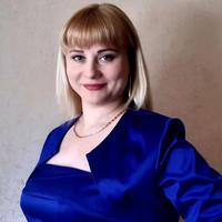 Виктория Ступак