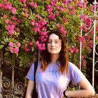 Oksana Strutynets