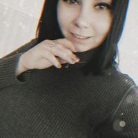 Анастасия Стельмах