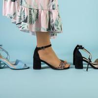 Shoes for all Качественная обувь для всех!
