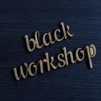 blackworkshop