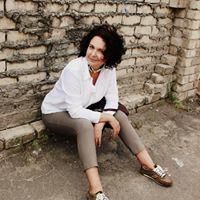 Лада Максимова