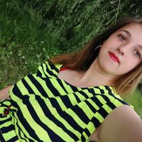 Вікторія Остринська