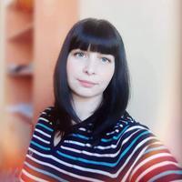 Svetlana Melnik