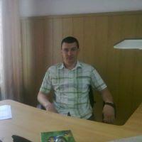 Андрей Гордієнко