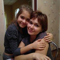 Анна Хилобок