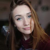 Анна Dashkovska