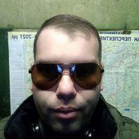 Анатолий Крючок